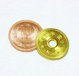 将来価値が高まるかもしれない元号変わり目の硬貨