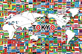複数の記念貨幣が発行される東京五輪